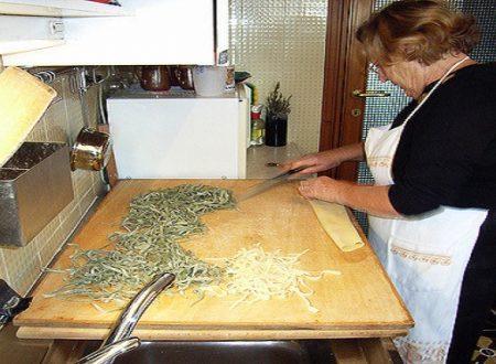 Cucina tradizionale astrologia e curiosit che passione - Nonne in cucina ...