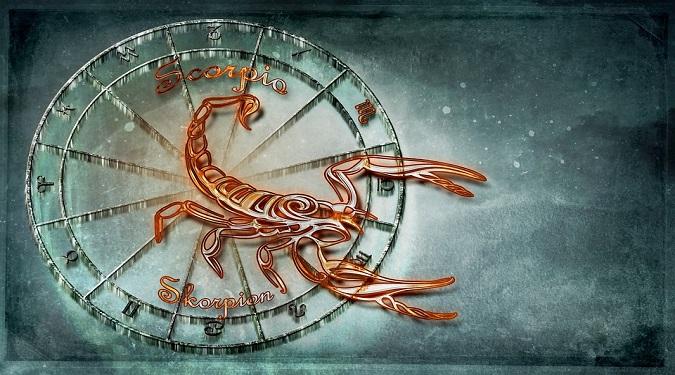 Nati Sotto Il Segno Dello Scorpione Il Piu Misterioso