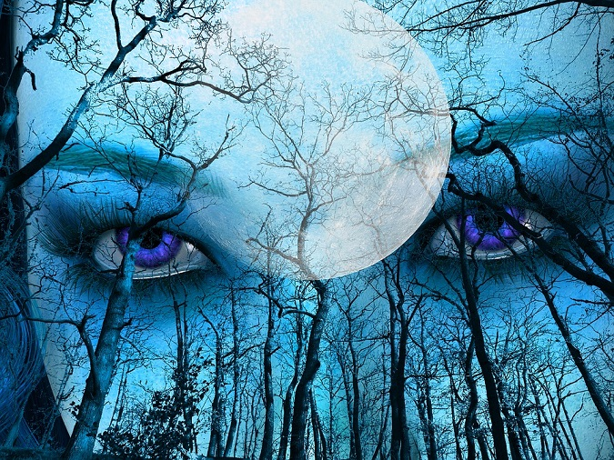 Concepimento e parto: gli influssi della luna, cosa c'è di ...
