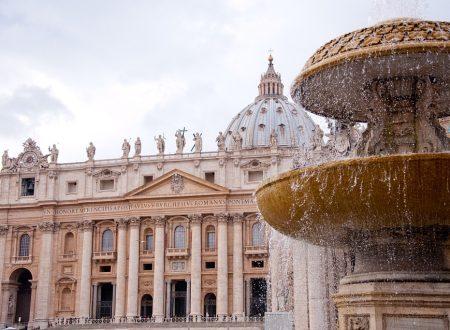 La morte del Papa: antiche tradizioni, riti e cerimonie
