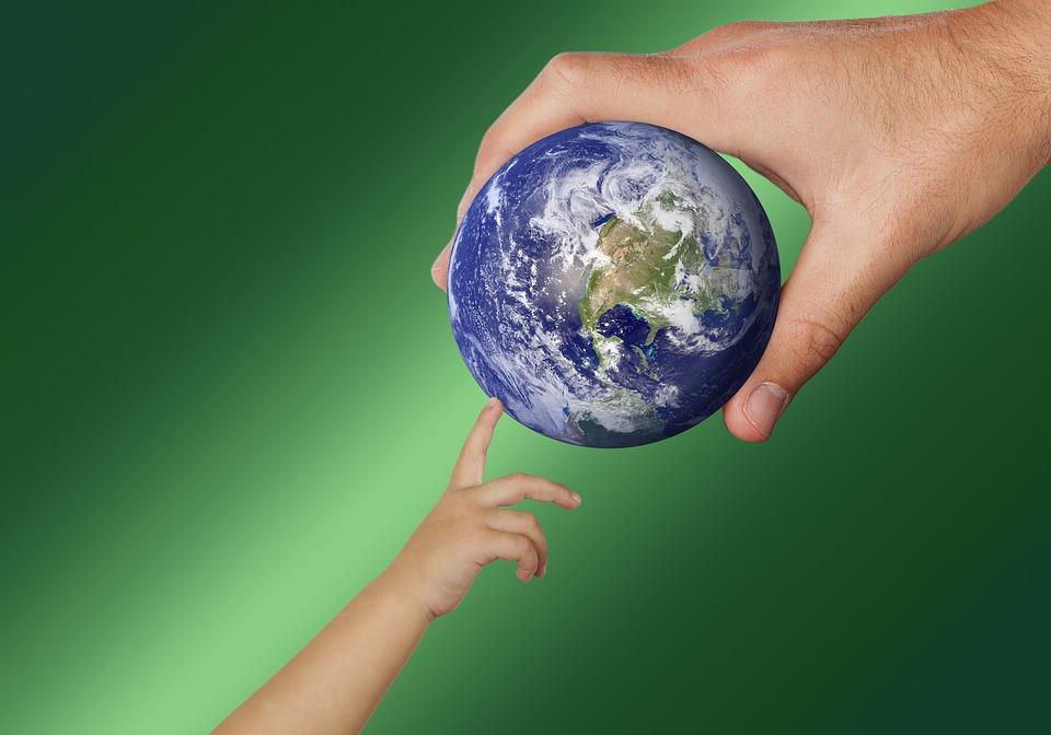 Oroscopo mondiale 2020: presa di coscienza e rinascita